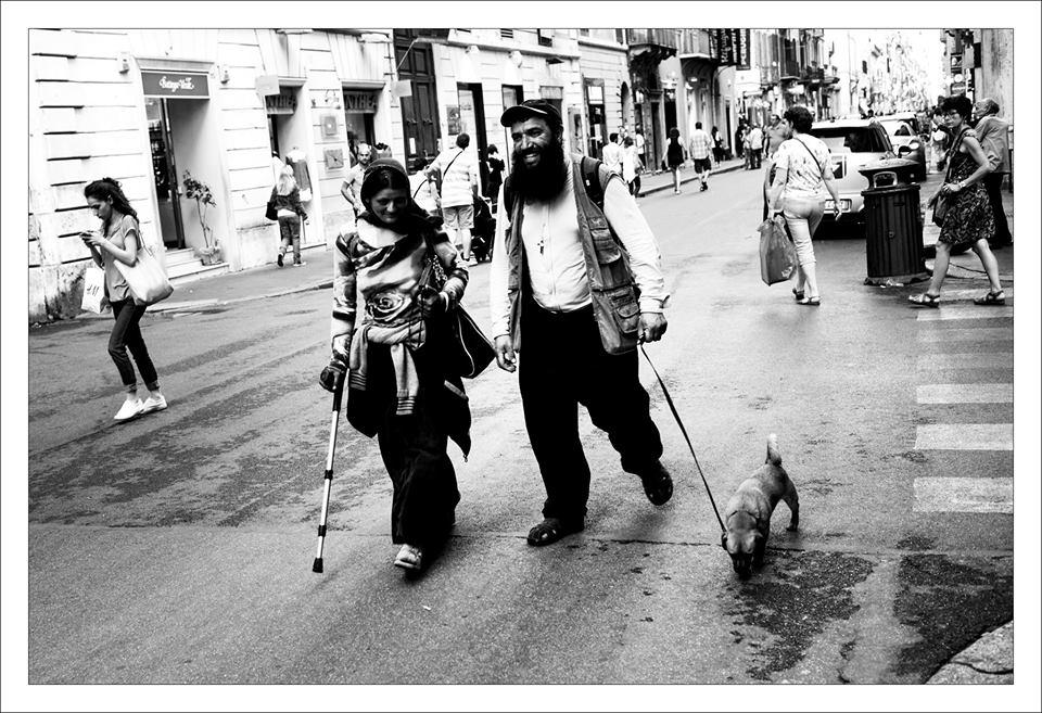 Roma Foto Street Photo