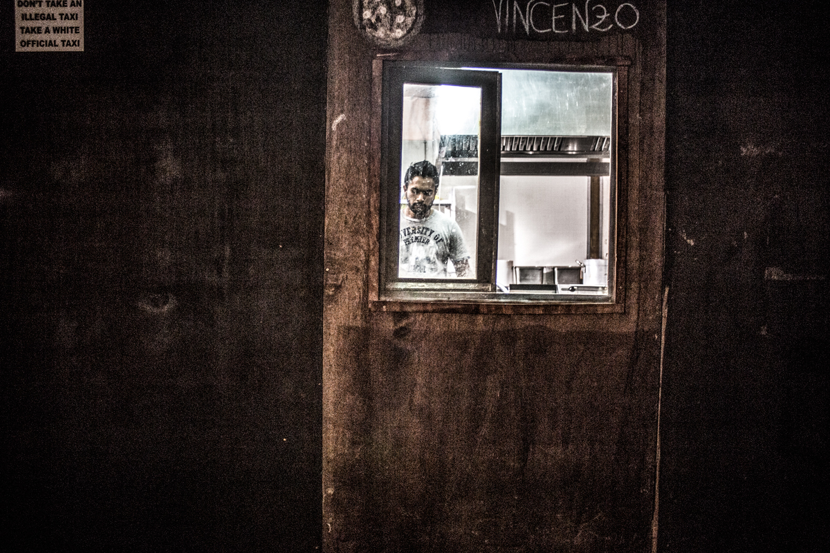 MACRO Testaccio Fotografia foto Città dell'altra economia, Campo Boario-ex Mattatoio,