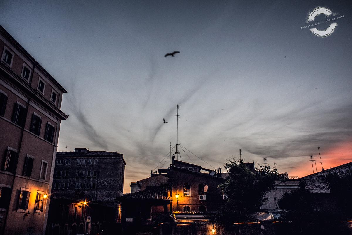 Street foto di roma - © Roma Street Photography