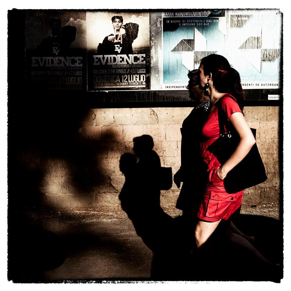 roma street photography - le foto di roma