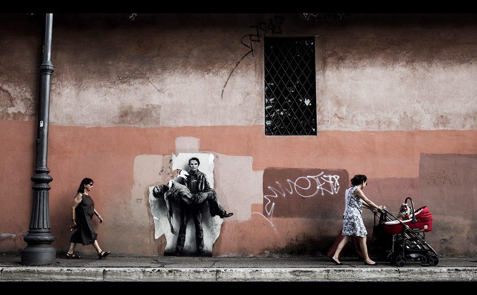 le migliori foto di roma su roma street photography
