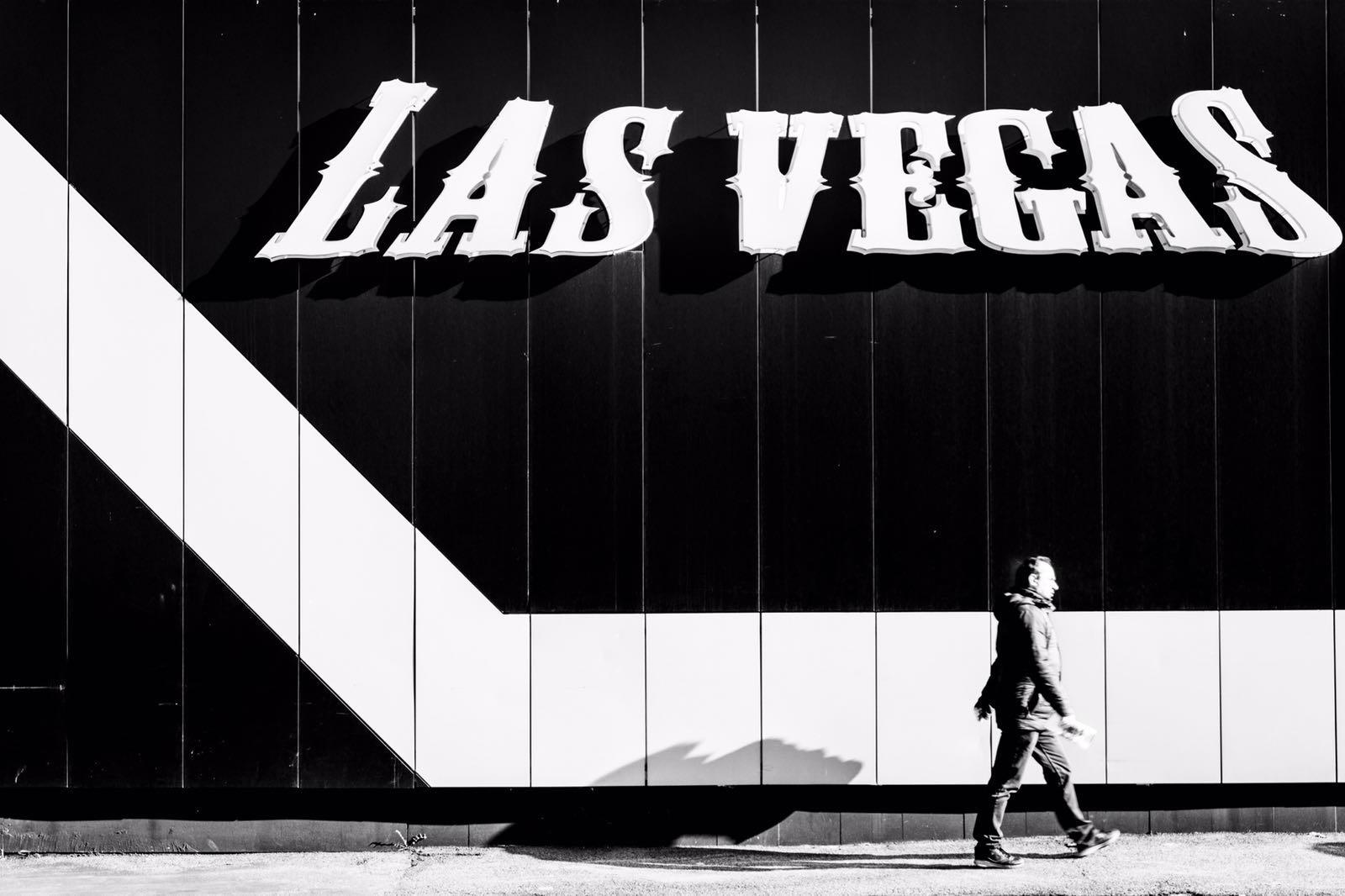 Roma Street Photography - Las Vegas, Pietralata - Roma