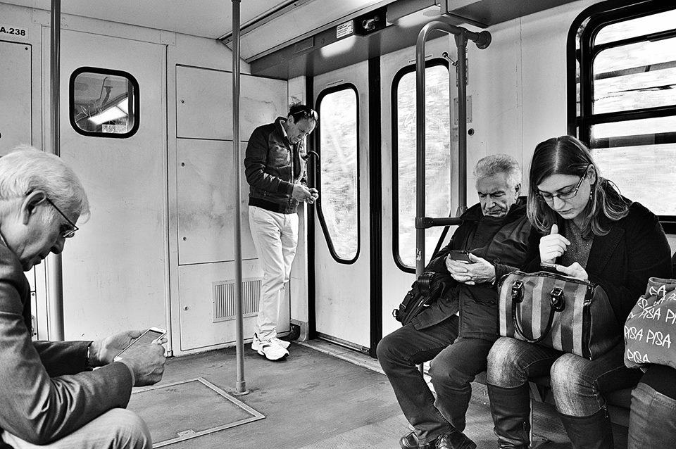 fotografia di strada Roma - Roma Street Photography