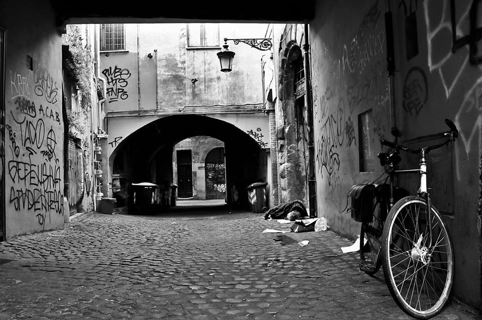 Roma, oggi - Roma Street Photography - Pic by Rossella Santoro