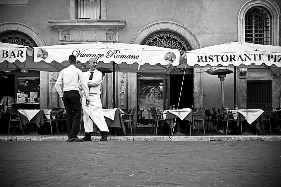 Vacanze Romane - © Roberto Caldarella