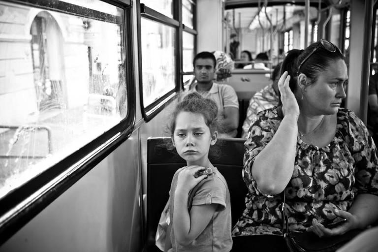 Momenti di vita - © Roberto Caldarella
