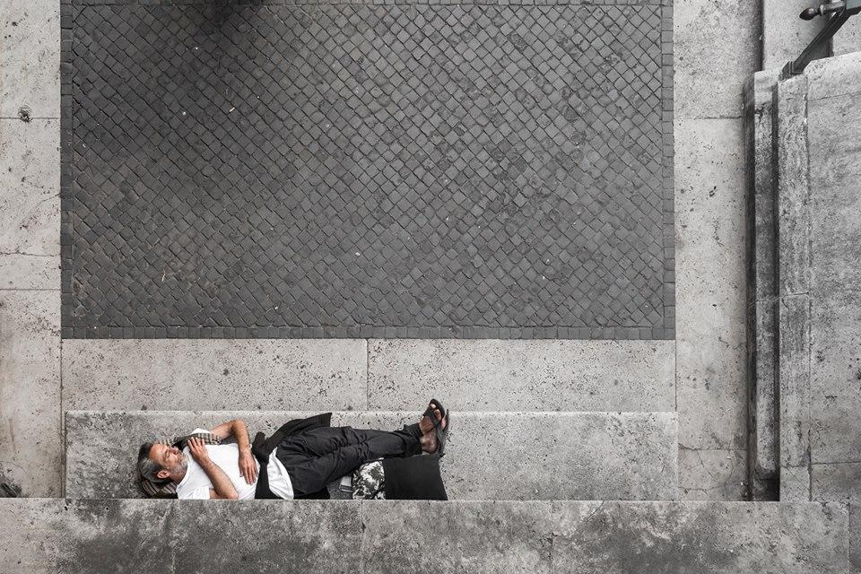 Break – © Roberto Caldarella